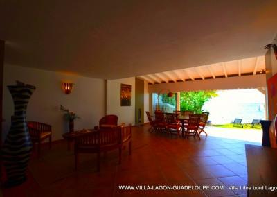 Villa Liléa