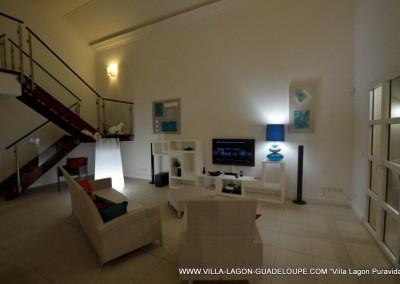Pura Vida Living Room