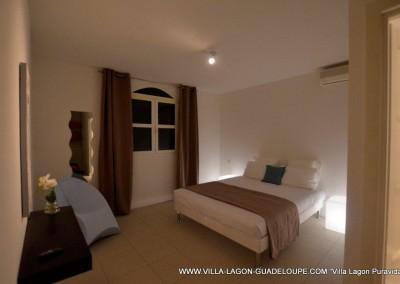 Pura Vida Bedroom