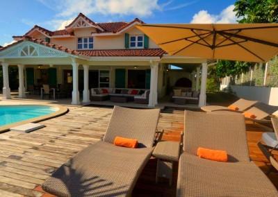 Villa Carib*****
