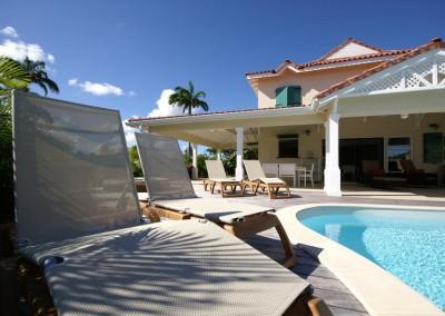 Villa Bora Bora*****